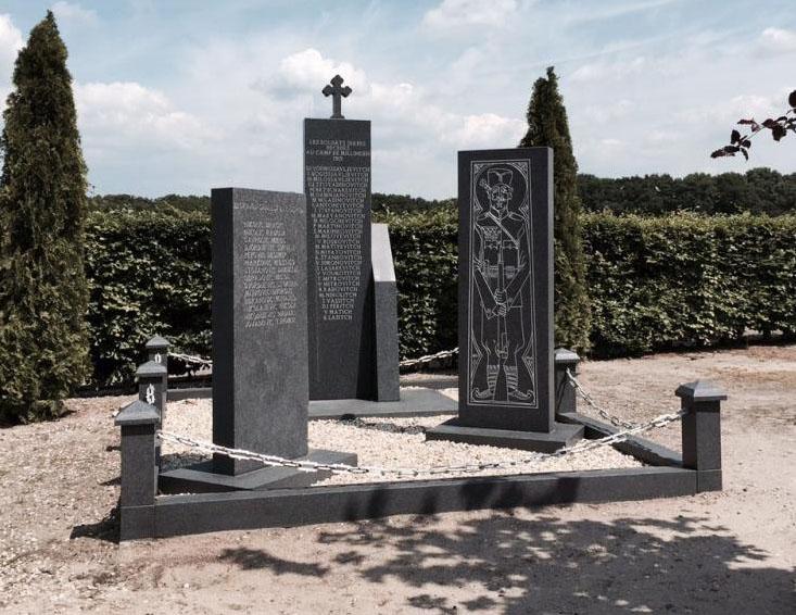 Servisch monument renovatie